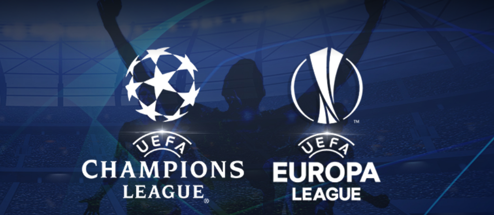 Şampiyonlar Ligi ve Uefa Avrupa Ligine Bonus